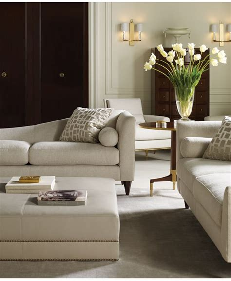 Living Room  Contemporary Modern & Luxurious Is The