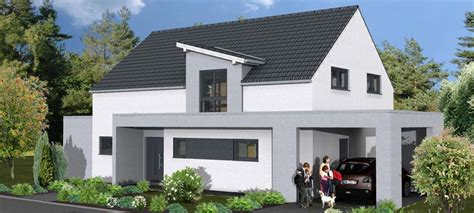Einfamilienhaus Ein Haus Am Puls Der Zeit by Einfamilienhaus Sd 7 Zenz Massivhaus