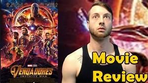 Avengers: Infinity War (2018) - Movie Review (Non-Spoiler ...