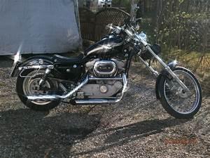 92 883 Harley Davidson Manual