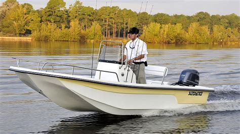 Bass Pro Flat Bottom Boats by Top 10 New Fishing Boats For 20 000 Boats
