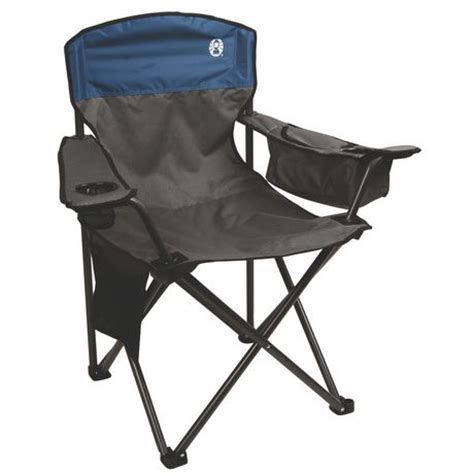 Coleman Oversized Chair With Cooler Canada by Coleman Oversized Cooler Chair Walmart Canada
