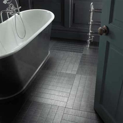 best bathroom flooring ideas 32 amazing ideas and pictures of the best vinyl tiles for