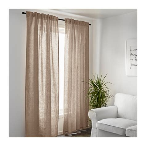 Ikea Aina Curtains Discontinued by Aina Curtains 1 Pair Ikea