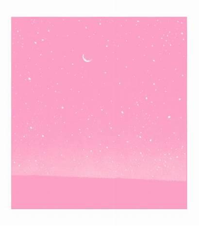 Pink Transparent Manga