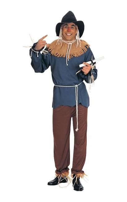 Wizard Oz Scarecrow Costume Diy Joke Costumes