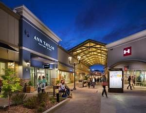 Outlet Mall in North Carolina Wins ICSC Design and ...