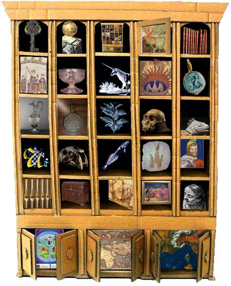 meuble cabinet de curiosite un th 233 226 tre du monde en miniature le cabinet de curiosit 233 s d une classe de 5 232 me