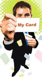 Keep your cards close to your chest daily mail online for Business card cartoon