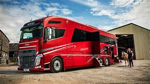 Wicks Group Puts New Volvo Fh