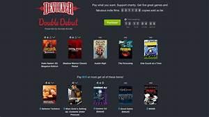 Devolver Digital Double Debut Bundle Includes Classic