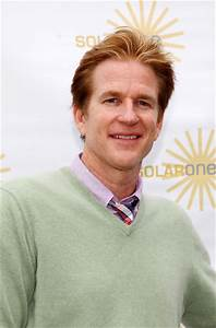 Matthew Modine Photos Photos - Solar 1's Annual Revelry By ...