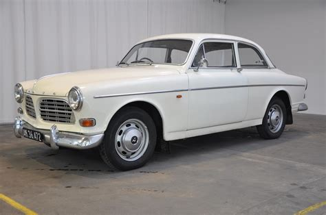 volvo amazon classic motor sales