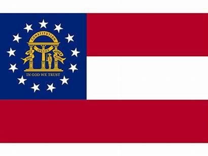 Georgia State Flags Flag Encyclopedia