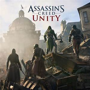 Assassin's Creed: Unity - Underground Armory Pack for ...