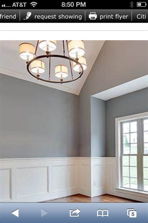 gray matters by sherwin williams chandelier from home depot my design design home depot