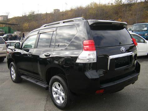 2009 Toyota For Sale 2009 toyota land cruiser prado for sale 2700cc gasoline