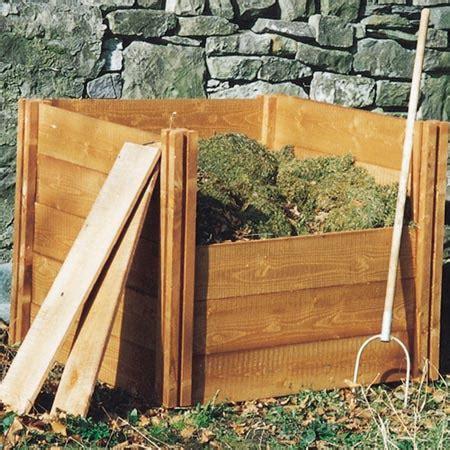 wooden compost bin modular wooden compost bins dobies 6334