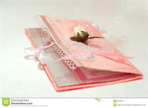 carte d invitation mariage carte d 39 invitation de mariage images stock image 6540874
