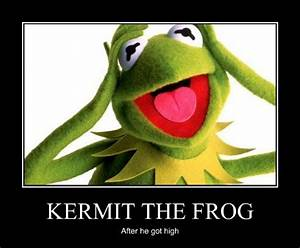 Kermit The Frog Quotes Joke. QuotesGram
