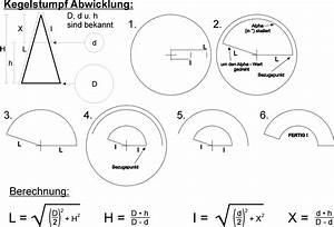 Kegel Online Berechnen : mantelflache kegelstumpf zeichnen tracking support ~ Themetempest.com Abrechnung