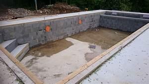 amenagement exterieur en beton desactive terrasse With amenagement exterieur terrain en pente 14 escalier exterieur les perrin