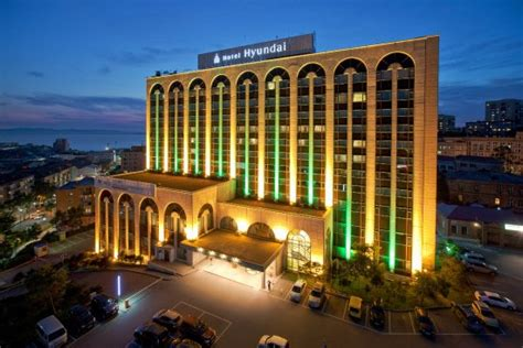 Hyundai Hotel by Hotel Hyundai 172 1 9 7 Updated 2018 Prices
