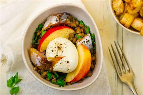 cuisiner avec des oeufs recettes aux œufs mollets