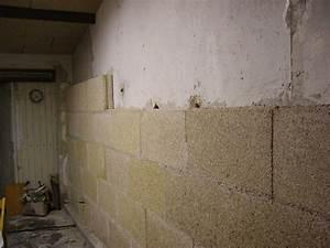 Isolation Intérieure Mince : isolant acoustique mur ~ Dode.kayakingforconservation.com Idées de Décoration