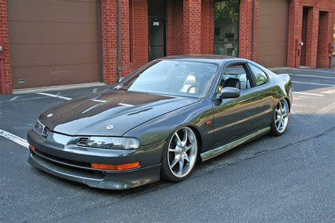 1992 Honda Prelude S For Sale