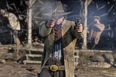 legendary gunslinger  rdr cheats rdrorg