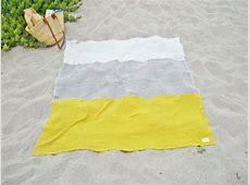 75 fantastische Modelle von Strandtuch