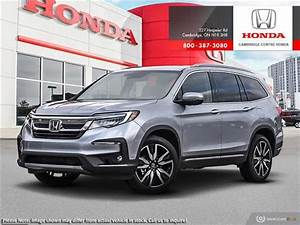2019 Honda Pilot Touring Touring At  350 B  W For Sale In
