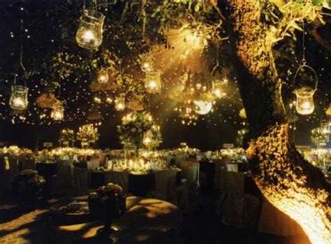 five kinds of happy design a wedding the no fuss garden