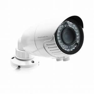 Camera De Surveillance Interieur : thomson cam ra de surveillance ccd suppl mentaire ~ Carolinahurricanesstore.com Idées de Décoration