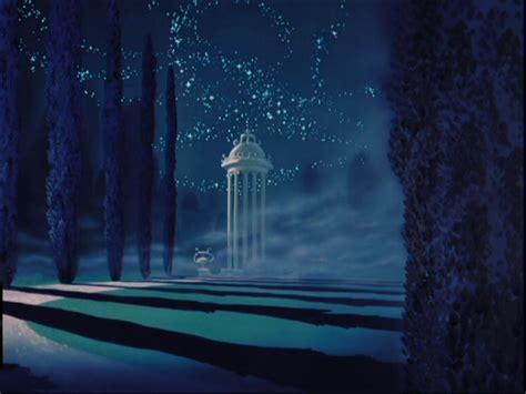 Disney Photo Backdrop by Empty Backdrop From Cinderella Disney Crossover Image