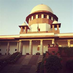 Cases in which India's Supreme Court will define contours ...
