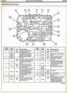 Fuse Box Wiring Manual  2005 Chevrolet Astro Wiring Schematic