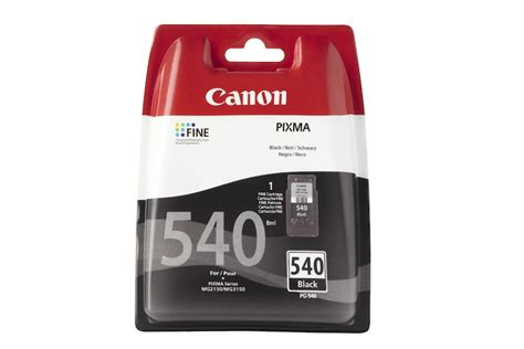 canon pg black printer ink cartridge  canon pixma