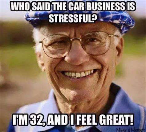 Car Sales Memes - car sales memes on twitter quot i feel great http t co os25taosx9 quot