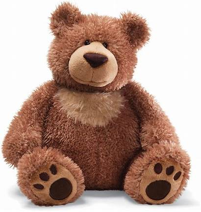 Teddy Bear Stuffed Plush Animal Gund Slumbers