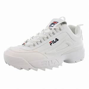 Rocket Dog Shoe Size Chart Fila Men Lifestyle Chunky Sole Walking Shoes Disruptor Ll