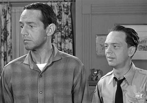 Picture Cousin Virgil Andy Griffith Show