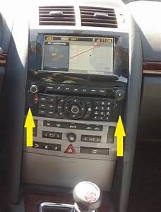 Afficheur Peugeot 407 : comment demonter rt3 407 la r ponse est sur ~ Carolinahurricanesstore.com Idées de Décoration