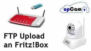 Ip Kamera Fritzbox 7490 : fritzbox nas f r ip kamera 1 2 ftp upload auf usb stick festplatte youtube ~ Watch28wear.com Haus und Dekorationen