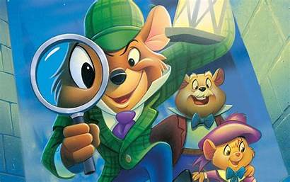 Detective Mouse Wallpapers Dawson Backgrounds Olivia David