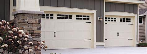 choosing  color  garage doors sensational color