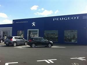 Peugeot Mary : peugeot lisieux votreautofacile ~ Gottalentnigeria.com Avis de Voitures