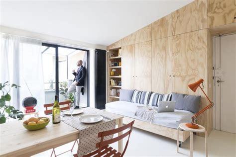 Open Plan Kitchen Living Room Ideas - arredare 30 mq living corriere