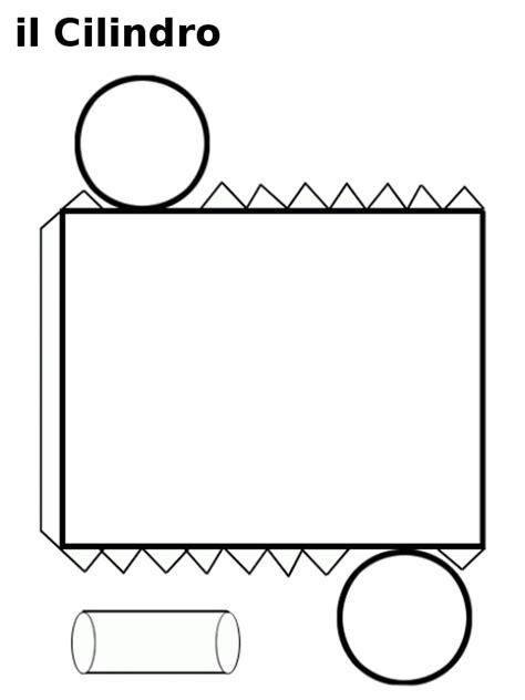 figure geometriche solide da ritagliare le figure geometriche solide in 3d